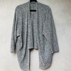 Brandy Melville Open Sweater
